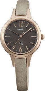 Женские часы Orient QC14005K