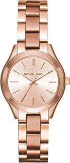 Женские часы в коллекции Runway Женские часы Michael Kors MK3513