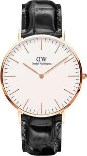 Мужские часы в коллекции Classic Мужские часы Daniel Wellington 0114DW