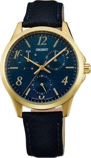 Японские женские часы в коллекции Elegant/Classic Женские часы Orient SX09004D