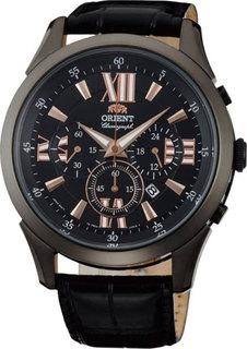 Японские мужские часы в коллекции Sporty Мужские часы Orient TW04005B