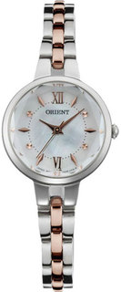 Женские часы Orient QC16002W