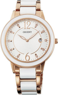 Женские часы Orient GW04002W