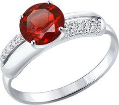 Серебряные кольца Кольца SOKOLOV 92011052_s