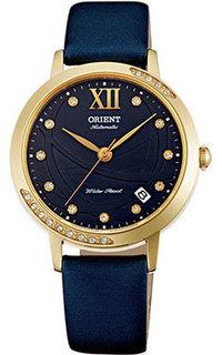 Японские женские часы в коллекции Automatic Женские часы Orient ER2H004D