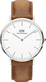 Мужские часы в коллекции Classic Мужские часы Daniel Wellington DW00100110