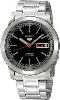 Японские мужские часы в коллекции SEIKO 5 Regular Мужские часы Seiko SNKE53K1