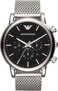 Мужские часы в коллекции Luigi Мужские часы Emporio Armani AR1808