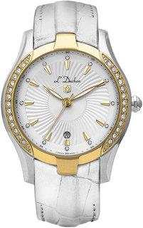Женские часы L Duchen D201.36.33