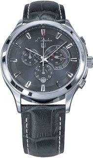 Мужские часы L Duchen D742.18.32