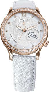 Женские часы L Duchen D713.46.33