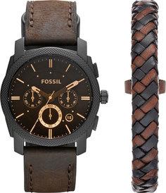 Мужские часы Fossil FS5251SET