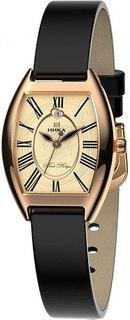 Золотые женские часы в коллекции Lady Женские часы Ника 1052.0.1.41 Nika