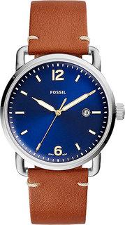 Мужские часы в коллекции Commuter Мужские часы Fossil FS5325