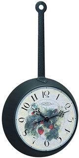Настенные часы Hermle 30768-002100
