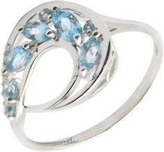 Серебряные кольца Кольца Ювелирные Традиции K620-2171TS
