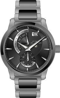 Швейцарские мужские часы в коллекции Retrograde Мужские часы L Duchen D237.10.30