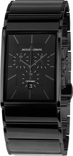 Мужские часы в коллекции Classic Мужские часы Jacques Lemans 1-1941C