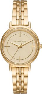Женские часы в коллекции Cinthia Женские часы Michael Kors MK3681
