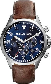Мужские часы в коллекции Gage Мужские часы Michael Kors MK8362