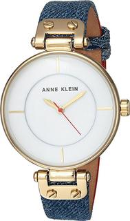 Женские часы Anne Klein 2924DDRD