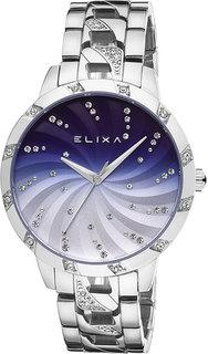 Женские часы в коллекции Beauty Женские часы Elixa E115-L467