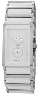 Мужские часы в коллекции Adel Мужские часы Romanson TM8251MW(WH)