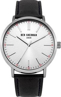 Мужские часы в коллекции Social Мужские часы Ben Sherman WB061WB