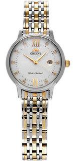 Японские женские часы в коллекции Elegant/Classic Женские часы Orient SZ45002W