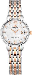 Японские женские часы в коллекции Elegant/Classic Женские часы Orient SZ45001W