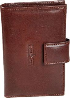 Кошельки бумажники и портмоне Gianni Conti 908046-brown