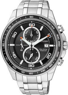 Мужские часы Citizen CA0340-55E