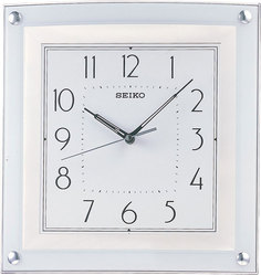 Настенные часы Seiko QXA330H
