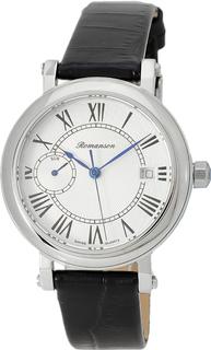 Женские часы Romanson RL6A19LLW(WH)