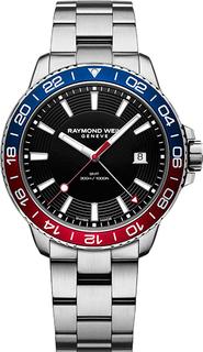 Швейцарские мужские часы в коллекции Tango Мужские часы Raymond Weil 8280-ST3-20001