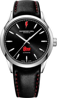 Швейцарские мужские часы в коллекции Freelancer Мужские часы Raymond Weil 2731-STC-BOW01