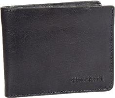 Кошельки бумажники и портмоне Sergio Belotti 3557-IRIDO-navy