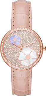 Женские часы в коллекции Courtney Женские часы Michael Kors MK2718
