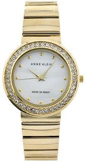 Женские часы в коллекции Crystal Женские часы Anne Klein 1330MPGB-ucenka