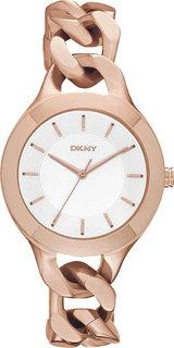 Женские часы DKNY NY2218-ucenka