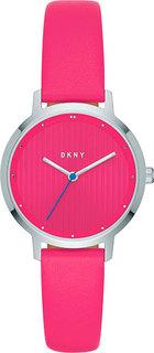Женские часы в коллекции Modernist Женские часы DKNY NY2674