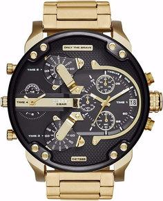 Мужские часы в коллекции MrDaddy 2.0 Мужские часы Diesel DZ7333
