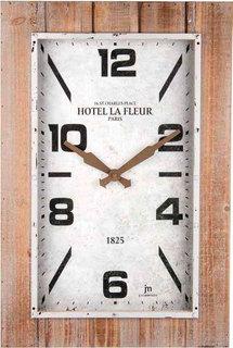 Настенные часы Lowell Low21478