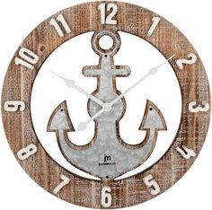 Настенные часы Lowell Low21474