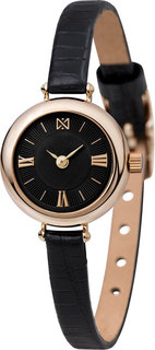 Золотые женские часы в коллекции Viva Женские часы Ника 0362.0.1.53C Nika