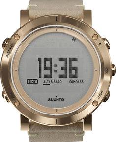 Мужские часы в коллекции Essential Мужские часы Suunto SS021214000