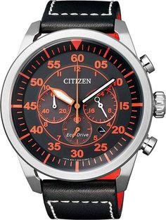 Мужские часы Citizen CA4210-08E