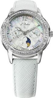 Женские часы L Duchen D737.16.33