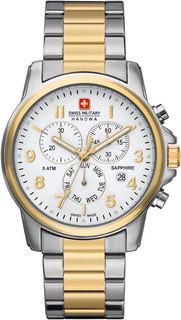 Мужские часы Swiss Military Hanowa 06-5142.1.55.001