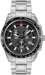 Категория: Часы-хронографы Swiss Military Hanowa